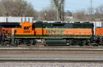 BNSF 2850